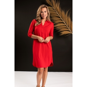 Studio Anneloes Stella Dress Rood
