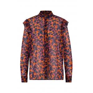 Studio Anneloes Celis Chiffon blouse