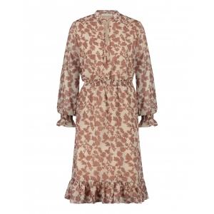 Freebird Defne bloem jurk