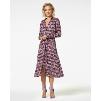 Freebird Dynthe dress