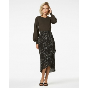 Freebird Auk midi skirt