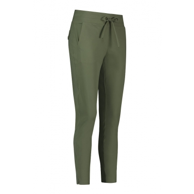 Studio Anneloes startup trouser green