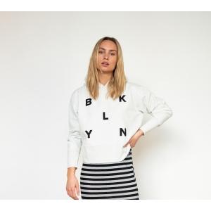 Penn & Ink  hoodie print F869