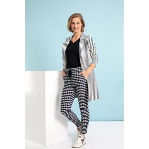 Studio Anneloes Eloise stripe blazer