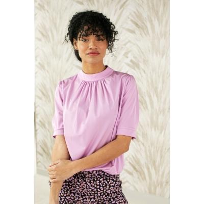 Studio Anneloes Carlita SSL shirt